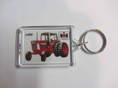 IH 1486 Keychain
