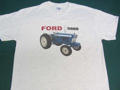 FORD 5000 TEE SHIRT