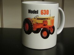 CASE 630 COFFEE MUG