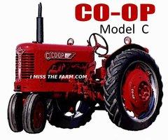 CO-OP C TEE SHIRT