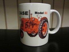 CASE SC COFFEE MUG