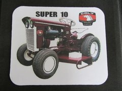 COLT SUPER 10 MOUSEPAD
