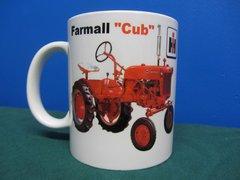 FARMALL CUB COFFEE MUG