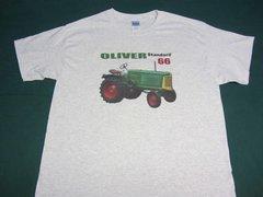 OLIVER 66 STANDARD TEE SHIRT