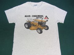 ALLIS CHALMERS BIG TEN TEE SHIRT
