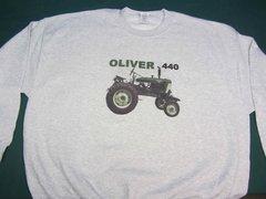 OLIVER 440 Sweatshirt