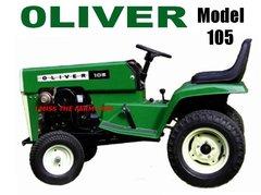 OLIVER 105 TEE SHIRT