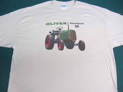 OLIVER 60 STANDARD TEE SHIRT