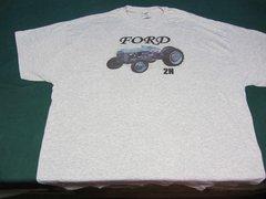 FORD 2N (image #3) TEE SHIRT