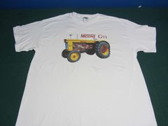 MINNEAPOLIS MOLINE G VI TEE SHIRT