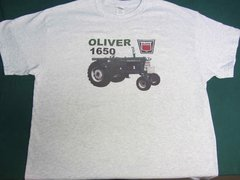 OLIVER 1650 TEE SHIRT