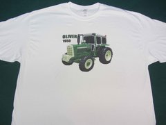 OLIVER 1950 TEE SHIRT