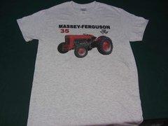 MASSEY FERGUSON 35 TEE SHIRT