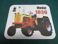 CASE 1030 MOUSEPAD