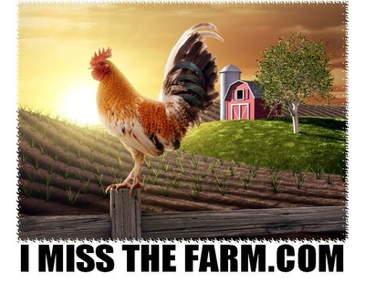 I MISS THE FARM.COM