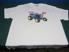 FORD 100 TEE SHIRT