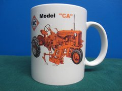 ALLIS CHALMERS CA COFFEE MUG