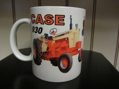 CASE 930 CK COFFEE MUG