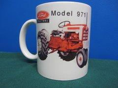 FORD 971 COFFEE MUG