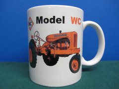 ALLIS CHALMERS WC COFFEE MUG