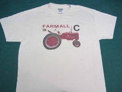 FARMALL C TEE SHIRT