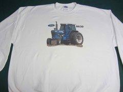 FORD 8630 Sweatshirt