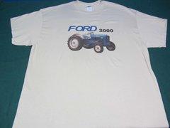 FORD 2000 TEE SHIRT