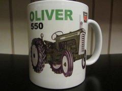 OLIVER 550 (IMAGE#2) COFFEE MUG
