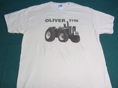 OLIVER 2150 TEE SHIRT
