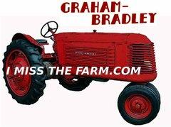 GRAHAM BRADLEY NF TEE SHIRT