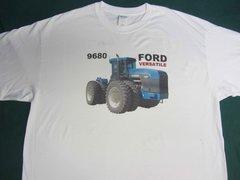 FORD VERSATILE 9680 TEE SHIRT