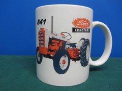 FORD 841 COFFEE MUG