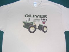 OLIVER 2655 TEE SHIRT