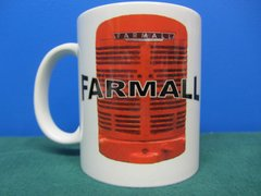 FARMALL GRILL COFFEE MUG
