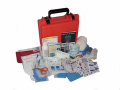 H&H OSHA+ Industrial Trauma Kit