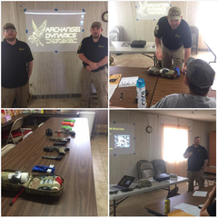 Archangel Dynamics Arizona Concealed Weapons Permit Course (BASIC)
