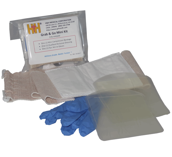 H&H Grab & Go Mini Kit