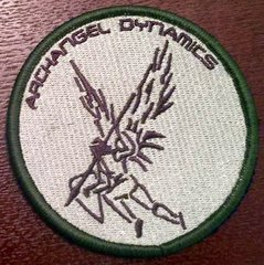 Archangel Dynamics Morale Patch