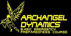 Archangel Dynamics Basic Emergency Preparedness Course