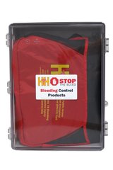 H&H Public Stop the Bleed Box