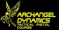 Archangel Dynamics Tactical Pistol Course