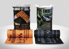 TEMS Solutions SWAT-T (Stretch, Wrap & Tuck Tourniquet)