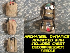Archangel Dynamics Advanced IFAK