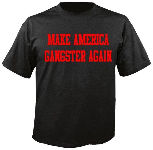 MAKE AMERICA GANGSTER AGAIN