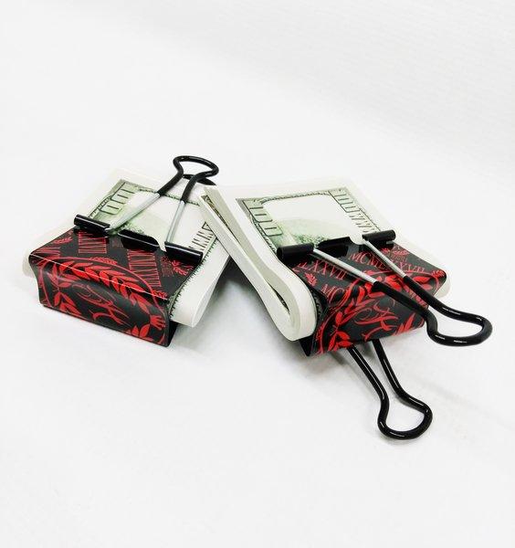 Hustle clips