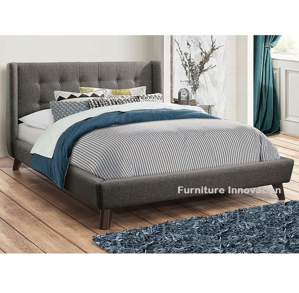 Carrington Bed frame   1061. Carrington Bed frame   301061   San Francisco Furniture Outlet