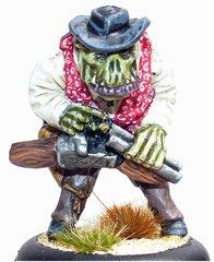 Cowboy Orc 6 - Steady Quinn