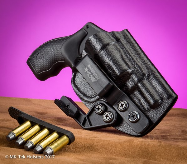 Best holster options for s&w 442