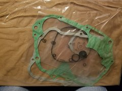 "GASKET SET ""B"" (BOTTOM END) HONDA OEM 06112-GCF-A20"