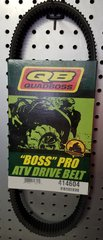 QUAD BOSS DRIVE BELT, FITS POLARIS HPX2204